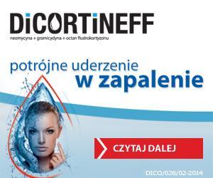 Dicortineff - maly