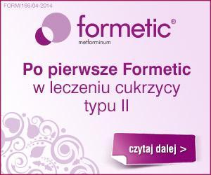 Formetic