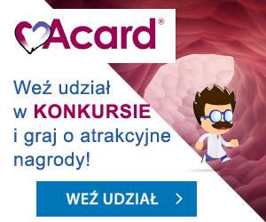 Acard Konkurs