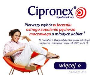 Cipronex - maly