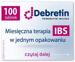 Debretin - maly
