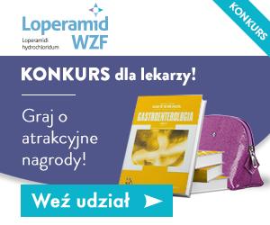 Loperamid Konkurs