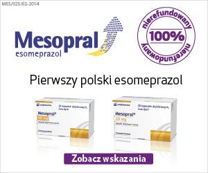 Mesopral - maly